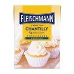 Chantilly em Creme 200ml - Fleischmann