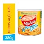 Farinha Láctea Multigrãos 380g - Nestlé