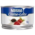 Creme de Leite Lata 150g - Nestlé