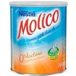 Leite em Pó Molico Zero Lactose 350g - Nestlé