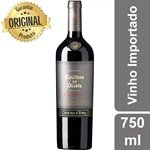 Vinho Tinto Chileno Blend Casillero Del Diablo Devil's Collection Red 750 ml