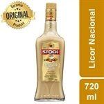 Licor Gold Amaretto Cream 720ml - Stock