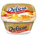 Margarina Supreme 82% de Lipideos c / Sal 500g - 12 unidades - Delícia