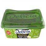 Margarina Supreme Refoga Fácil c / Sal 500g - 12 unidades - Delícia