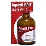 Agrosil Pronto p / Uso Antibiótico Injetável 50ml - Vansil