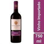 Vinho Chileno Tinto Seco Reservado Carmenere Garrafa 750ml - Santa Helena