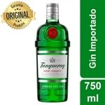 Gin Tanqueray London Dry 750 ml