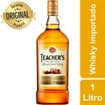 Whisky Teachers 1 Litro