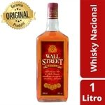 Whisky Wall Street 1 Litro