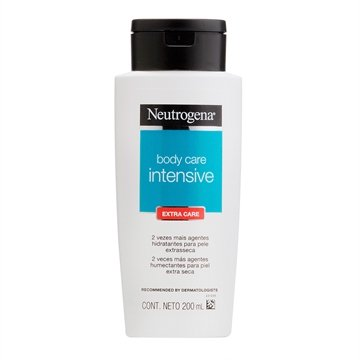 Hidratante Neutrogena Body Intensive Extra Care 200ml