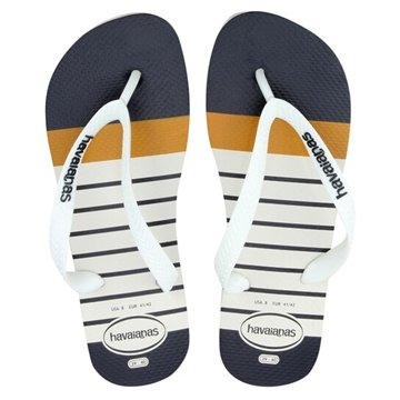 Havaianas Top Nautical Branco