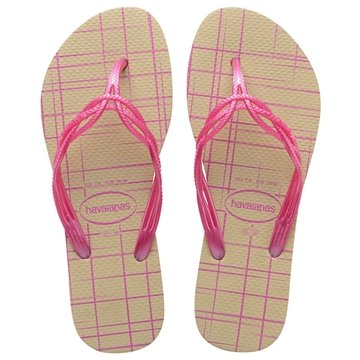 Havaianas Flash Sweet Retro Areia