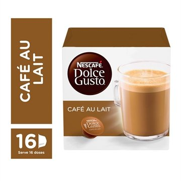 Capsulas cafe nestle