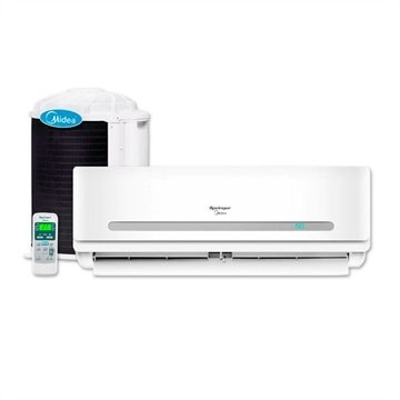 Ar Condicionado Split Hi Wall On Off Springer Midea 29000 Btus Quente/Frio  1F 42MAQA30S5