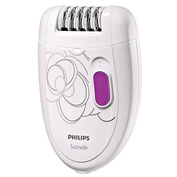 Depilador Satinelle HP6401/30 Bivolt - Philips