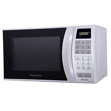 Micro-ondas 21 Litros NN-ST254WRUN Branco 110v - Panasonic