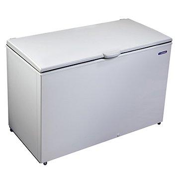 Freezer Horizontal 419 Litros DA421 Branco 220V - Metalfrio