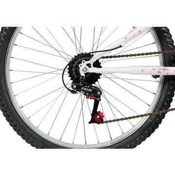... Bicicleta Caloi Ceci Aro 24 36a212578841d