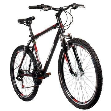 ... Preta Bicicleta Caloi Aluminum Sport Aro 26 2b8d8ac71514d