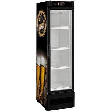 Geladeira/refrigerador 296 Litros 1 Portas Branco - Metalfrio - 220v - Vn28r