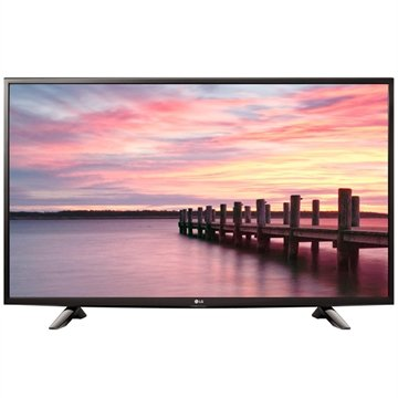 "TV LED 32"" LG 32LV300C HD com 1 USB 1 HDMI e 60Hz"