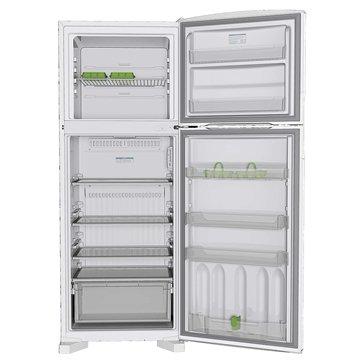 f01509459 ... Geladeira Refrigerador Consul Cycle Defrost 2 Portas CRD49AB 450 Litros  Branco