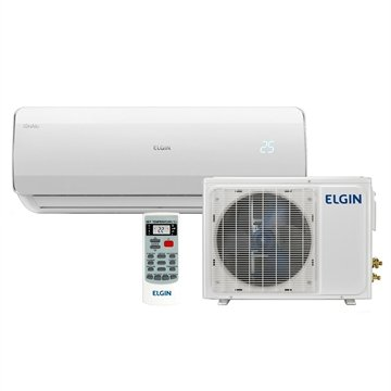 Ar Condicionado Split Elgin - 9000 BTUs - HWFI/HWFE Eco Power Frio - 220V