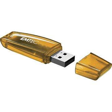 Pen Drive Emtec Flash Drive 16gb - C400