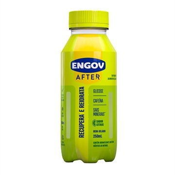 Engov After Citrus Frasco 250ml