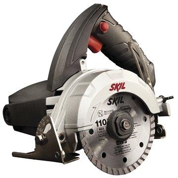 Serra Marmore 9815 + 2 Discos 1200W 110V - Skil