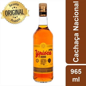 Ypióca Ouro 965 ml