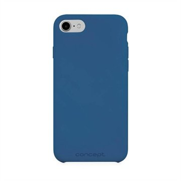 Case Premium Para Iphone 6/6S Azul Multilaser - AC308