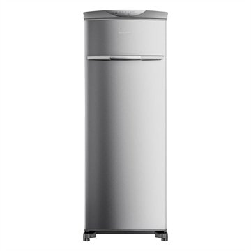 Menor preço em Freezer Vertical Brastemp Flex Frost Free 228 Litros 110V