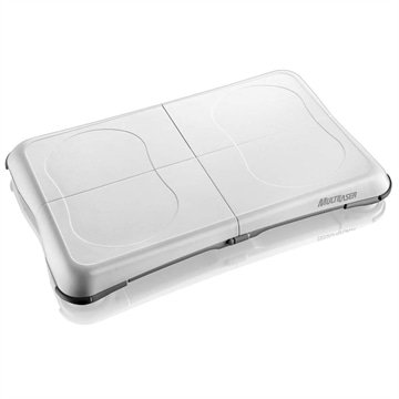 Base Balance Board para Wii Fit Multilaser - JS055