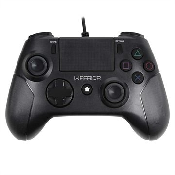Controle Gamer Ps4/Pc Warrior - JS083