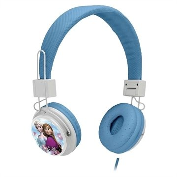 Fone De Ouvido Multikids Headphone Frozen Fun - PH129