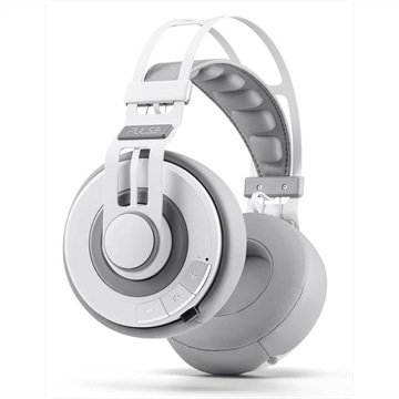Headphone Premium Bluetooth Large Branco - PH242