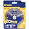 Disco Diamantado Segmentado Premium 2145 110mm - Irwin
